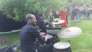 London Turkish Wedding Reception Music by Ahenkli Davul Zurna Uk Song 2
