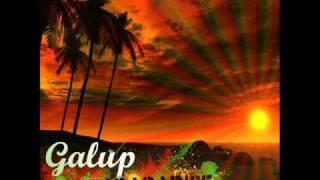 everyday - Galup - Rastaparadise