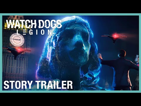 WTFF::: HitRecord Watch Dogs: Legion Musicians Apparently Haven\'t Been Paid