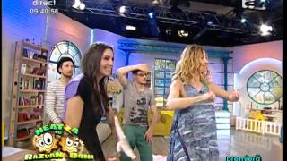 """Videoclip în premiră la Neatza! Boier Bibescu feat. Fly Project - """"H.O.P."""""""