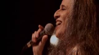 """Maria Bethânia - """"A Casa É Sua"""" (Ao Vivo) – Carta de Amor"""