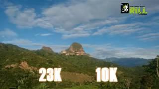 Carrera de los Abechucos 2017 Ortega Tolima