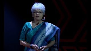 Inclusive education is In-possible | Dr. Nandita de Souza | TEDxPanaji