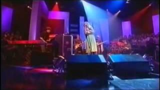 Moloko   Sing It Back Live JoolsHolland 2003