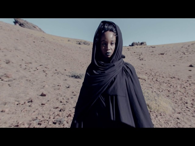 Videoclip de Barclay Crenshaw feat. Lady Chann - The Real X Files