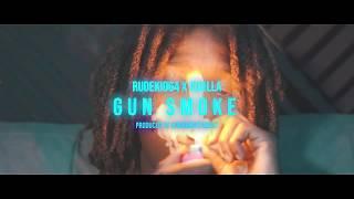 Rudekid64 x Juzilla - Gun Smoke