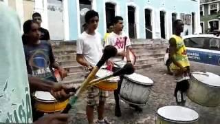 Som de tambor
