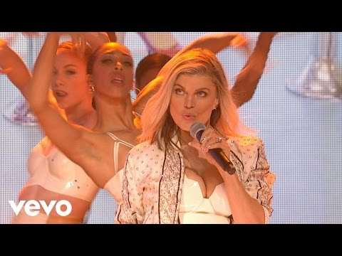 Fergie - M.I.L.F. $- Live From Dick Clark's New Year's Rockin' Eve/2017