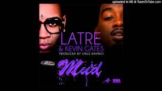 LaTre Feat. Kevin Gates - Mud (Acapella Dirty) | 116 BPM