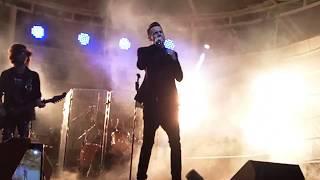 Андрей Леницкий / Дышу тобой /Концерт live (Одесса 08.07.17 Bono Beach Club)