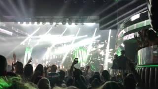 Armin van Buuren @ Hï Ibiza, June 21st 2017