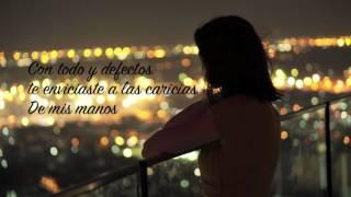 El hombre perfecto - Erika Vidrio ( VIDEO LYRIC)