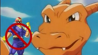 Charizard Shows His Moves!