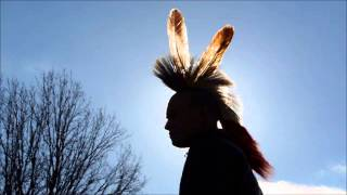 Native American Hip Hop Beat - Idle No More Inspired - Unfinished
