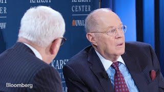 Retired Justice Kennedy Says High Court Judges Never Lobby Each Other