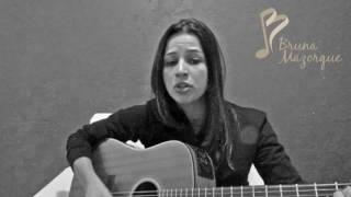 Bruna Mazorque - Pensando Em Você (Cover - Claudia Leitte)