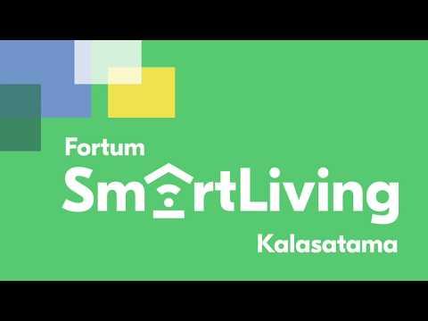 SmartLiving Kalasatama: Oma Fortum