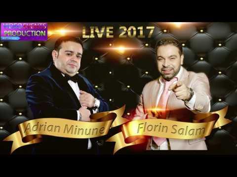 Florin Salam si Adrian Minune LIVE