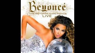 Beyoncé - Green Light (Live) - The Beyoncé Experience