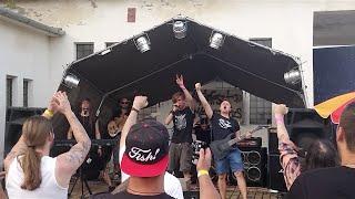 The Void LIVE IN ALPÁRFESZT 2015. 07. 11. (2)