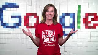 Google Small Business Trainer Pamela Starr Intro Video