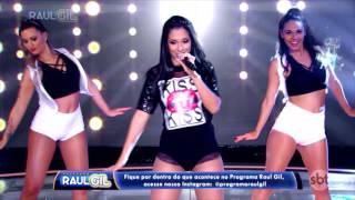 JÉSSICA SANTOS - Show das Poderosas