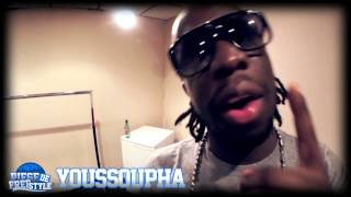 TEASER PIÈGE DE FREESTYLE SAISON 2 supported by IAM, YOUSSOUPHA, ORELSAN, LA FOUINE, BLACK M, ...