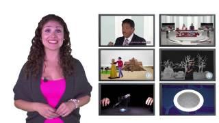 Garza Ciencia TV UAEH, canal institucional universitario de divulgación científica.