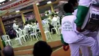 VIII FESTIVAL DE BANDAS EM DORES DE CAMPOS