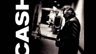 Johnny Cash - I'm Leaving Now