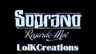 Soprano - Regarde-moi [Instrumental | Fl studio]