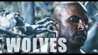 American Gods - Wolves