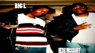 Big L & Herb McGruff - 560 Freestyle