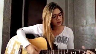 Tudo é Teu- Priscilla Alcântara ( Cover Suanny Cunha)