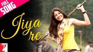 Jiya Re - Full Song   Jab Tak Hai Jaan   Shah Rukh Khan   Anushka Sharma   Neeti Mohan width=