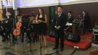 Agnus Dei (Instrumental + dueto vocal) | SOM in CANTO Producão Musical