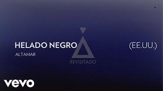 Zoé - Altamar (Audio/Helado Negro Remix)