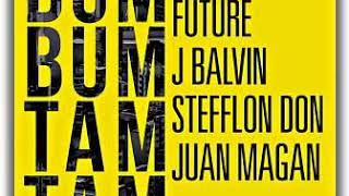 Bum Bum, Tam Tam (Remix)