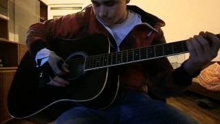 3 Sud Est-Alaturi de ingeri (Acoustic Cover)