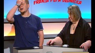 AZ kvíz - Franta Pepa Jednička