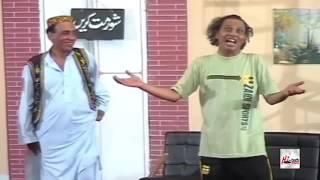 Best of Aman Ullah, Mastana & Ashraf Rahi - PAKISTANI STAGE DRAMA FULL COMEDY CLIP width=