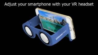 VaR's VR Video Player for android