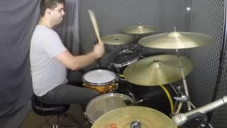 Galantis - No Money - Drum Cover