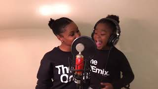 Sing To Me Jhene Aiko Cover