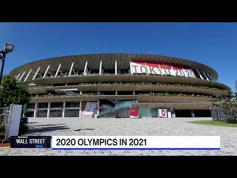 One More Thought: Olympic Hiccups