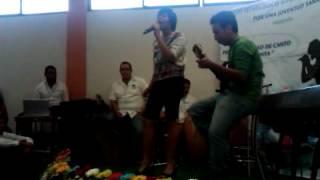 Concurso De Tu Voz Canta del ITSTB Ft Fanny Camacho.3GP