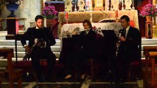 "Ave Maria (Giulio Caccini) Capilla Musical ""Sonos Angeli"""