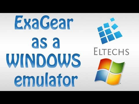 ExaGear - Windows Emulator 3 0 1 Download APK for Android - Aptoide