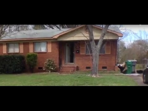 4717 Monmouth move out condition video 3/14/17
