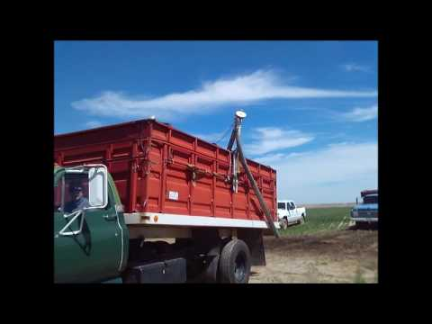 1975 Chevrolet C60 grain truck for sale | no-reserve Internet auction May 3, 2017